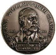 Clarke medal