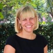 Kirsten Siebach